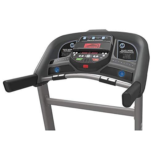 Horizon Fitness T202 Advanced Treadmill