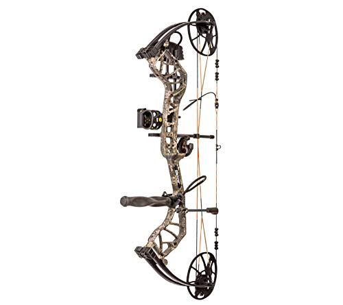 Bear Archery AV13A210A7R Legit RTH True Timber Strata RH 70