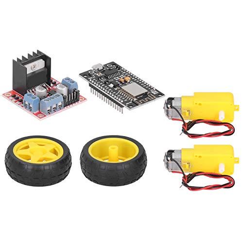 Kit DC3-6V Motor Getriebemotoren Smart Car Robot Kit für Arduino für Wasserpumpenmotor