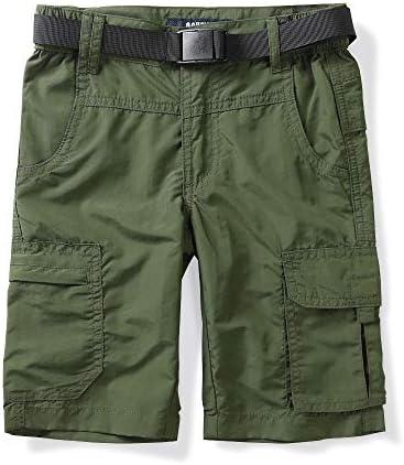 Cargo shorts for girls _image2