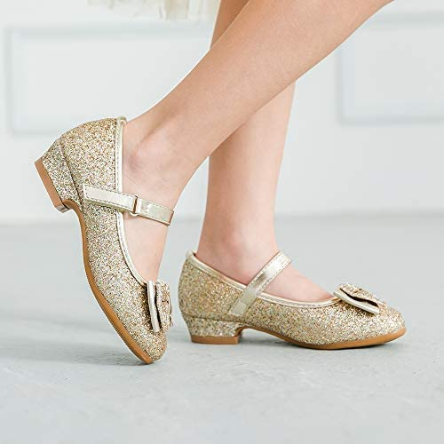 Childrens wedding shoes _image4