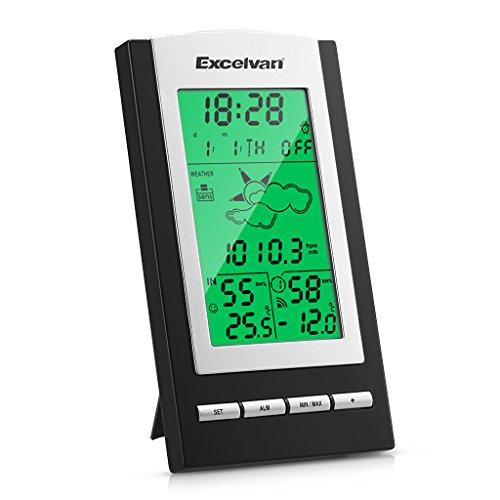 Excelvan WH1175 - LCD Estacion...