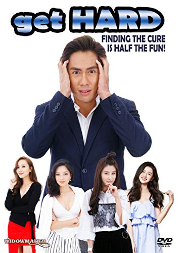 Get Hard -  DVD, Chan Wai-Cheong, JC Chee