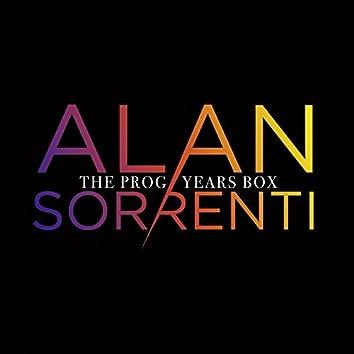 The Prog Years Box