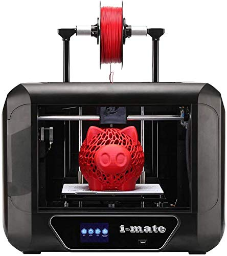 QIDI TECH I MATE 3D Printer ,Large Printing Size 260*200*200mm FDM 3D PRINTER