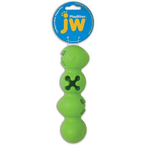 JW Pet Company Caterpillar Toy, Large