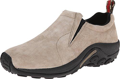 Merrell Men's Jungle Moc Slip-On Shoe,Taupe,11 M US
