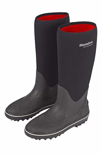Snowbee Rockhopper Boots With Spike Sole (Size 10)