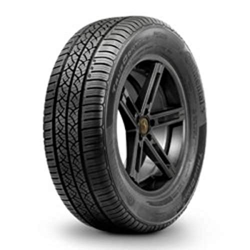 Continental TrueContact Tour All-Season Radial Tire-225/60R16 98T