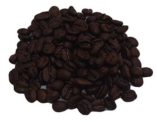 Jamaica Blue Mountain Coffee, Certified 100% Pure, 1lb, Medium Roast, Whole Bean