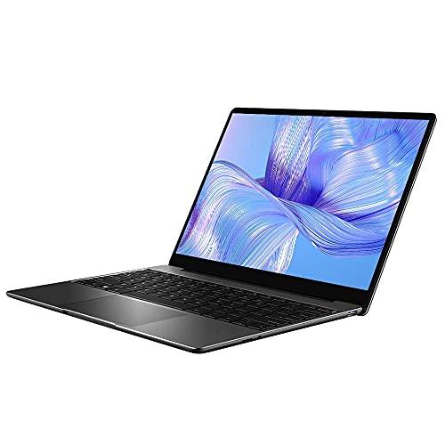 CHUWI GemiBook Pro 14インチ ノートパソコン J4125 ノートPC高速CPU搭載 メモリー12GB+256GB SSD Windows10搭載2160*1440 Type-C SATA3.0 ラップトップ 2.4G/5G BT5.1 WIFI 無線LAN内蔵 軽量 (整備済み品)
