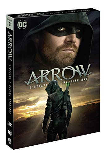 Arrow: Stagione 8 (3 DVD)