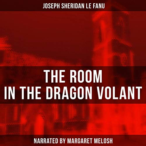 The Room in the Dragon Volant Titelbild