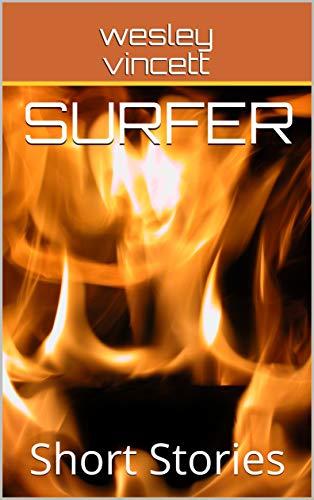 Surfer : Short Stories (English Edition)
