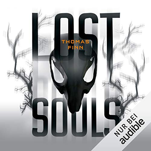Lost Souls Titelbild
