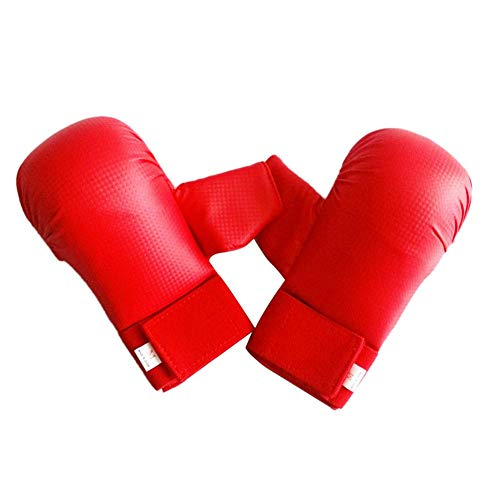 Boxhandschuhe für Kinder Training Boxsack Sparring Bag Kampfhandschuhe Boxsack Mitts Muay Thai Kickboxen MMA Martial Arts Workout Junioren Kinder Männer Frauen
