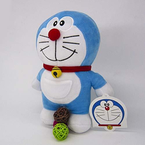 FCS Juguete Peluche Muñeca De Peluche Nobita Doraemon Shizuka Konta Takeshi Honekawa Peluche De Dibujos Animados