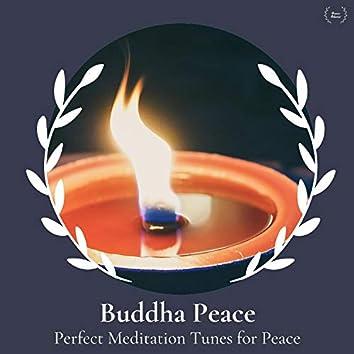 Buddha Peace - Perfect Meditation Tunes For Peace