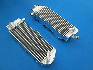 New L&R Alloy Aluminum Radiator For SUZUKI RM250 RM 250 1991-1992 91 92
