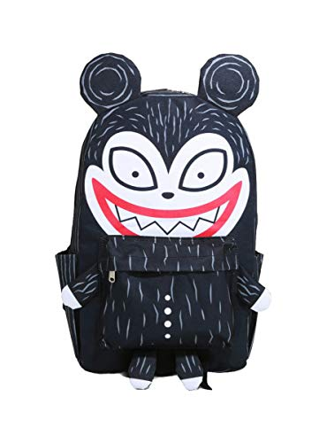 The Nightmare Before Christmas Scary Teddy Rucksack