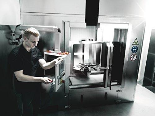 Wera Schraubendrehersatz 160 i/7 Rack Kraftform Plus + Spannungsprüfer + Rack, 7-teilig, 05006147001 - 12