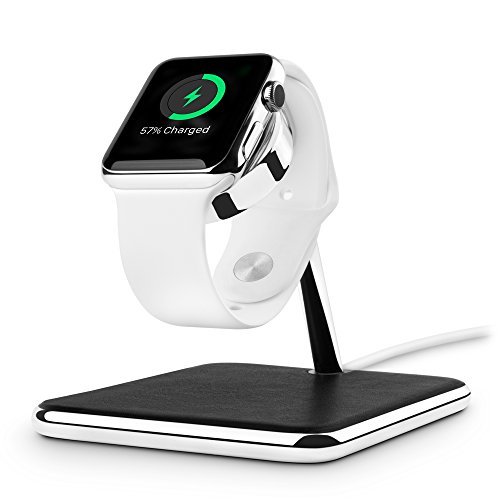 Suporte TWELVE SOUTH Forté Apple Watch Black