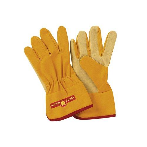 Wolfcraft 7760023 Handschuh Kinder 7