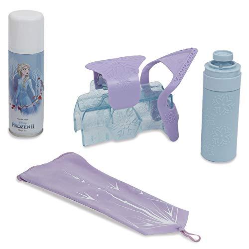 Juguetes Famosa- Ice Sleeve Basic, Guante Mágico De Elsa, Color Lila con el Que sentiran como verdaderas Princesas (FRN71000), Giochi Preziosi
