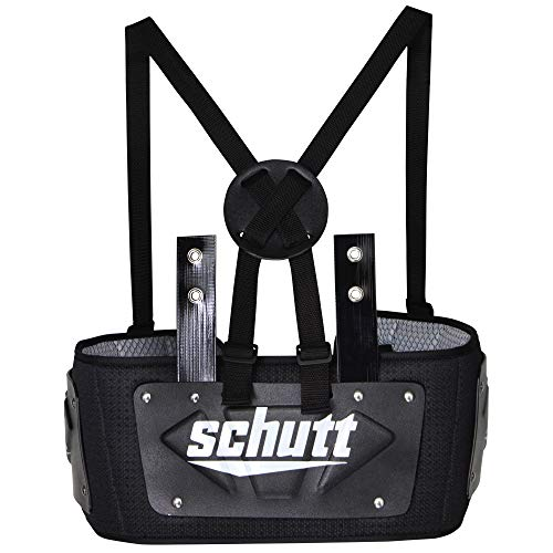Schutt Sports Varsity Ventilated Football Rib Protector, Medium
