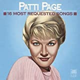 PATTI PAGE - 16 MOST REQUESTED SONGS (1 CD)