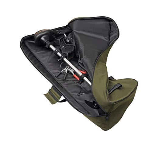 Fox R-Series Outboard Motor Bag 120x47cm - Tackletasche für E-Motor, Angeltasche für Elektromotor, Tasche für Elektro Bootsmotor