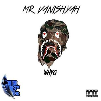 Mr Vanishyah