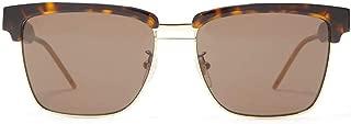 Sunglasses Gucci GG 0603 S- 003 Havana/Brown