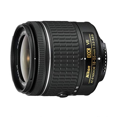Obiettivo zoom Nikon, AF-P DX Nikkor 18-55 mm f/3.5-5.6G VR