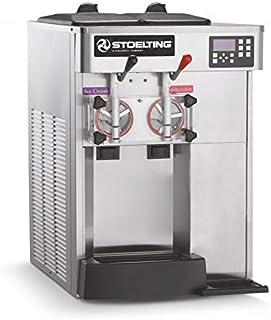 Machine à Glace Italienne et Milk-shake à Gravité - 42 Litres/Heure - Pujadas