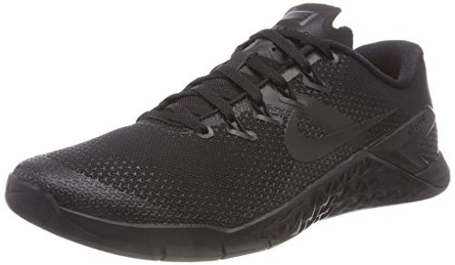 Nike Metcon 4, Chaussures de Running Compétition Homme, Noir...