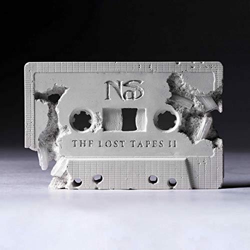 The Lost Tapes 2 (Vinyl) [Vinyl LP]