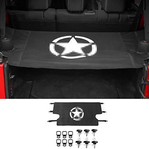 Ambientador Coche Jeep Marca WSJXDJ