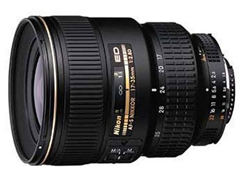 Nikon Nikkor 1960 - Objetivo para cámara AF-S Zoom 17-35mm f/2.8D IF-ED