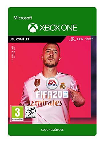 FIFA 20 - Xbox One - Code Jeu à Télécharger
