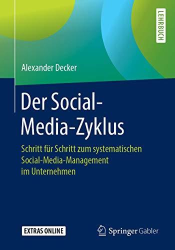 Der Social-Media-Zyklus: Schritt für Schritt zum systematischen Social-Media-Management im Unternehmen