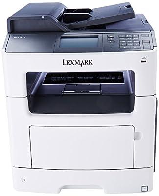 Lexmark MX410de Mono Laser MFP