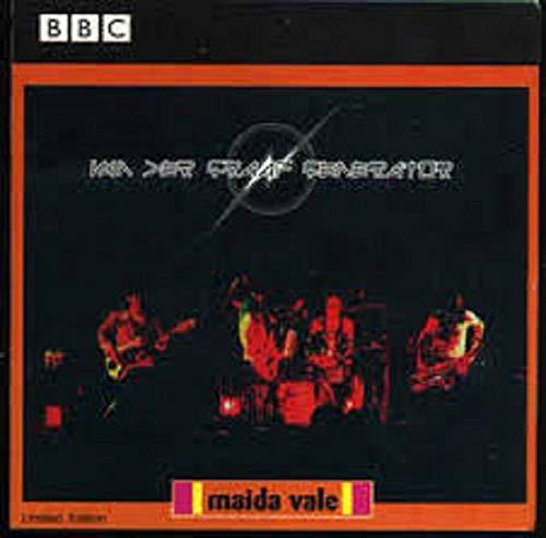 Maida Vale BBC Sessions