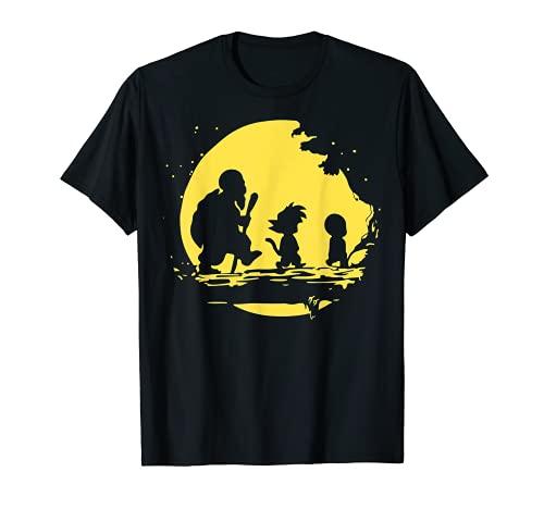 Bolas de Dragones Z Camiseta