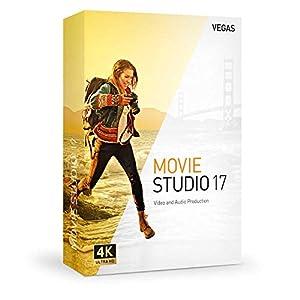 VEGAS Movie Studio 17 [PC Download]