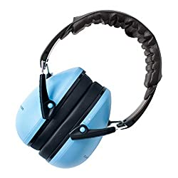 Fun and function headphones for sensory processing disorder