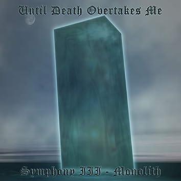 Symphony III - Monolith (Remastered)