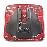 SE Sport 200 High Performance Hydrofoil for 8-40HP Motors, Gray - Sport Marine
