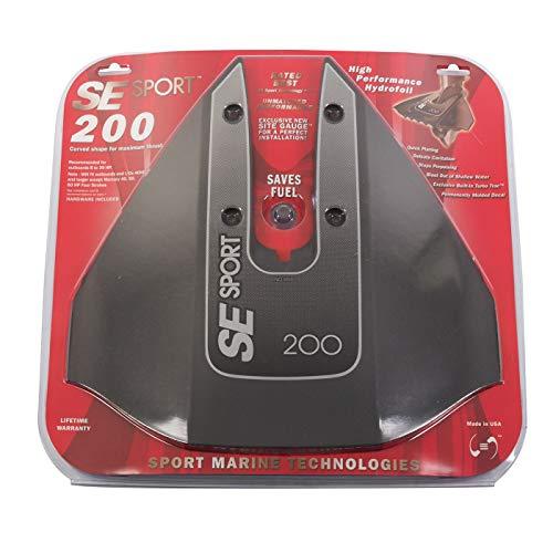 SE Sport Hydrofoil 200 gris