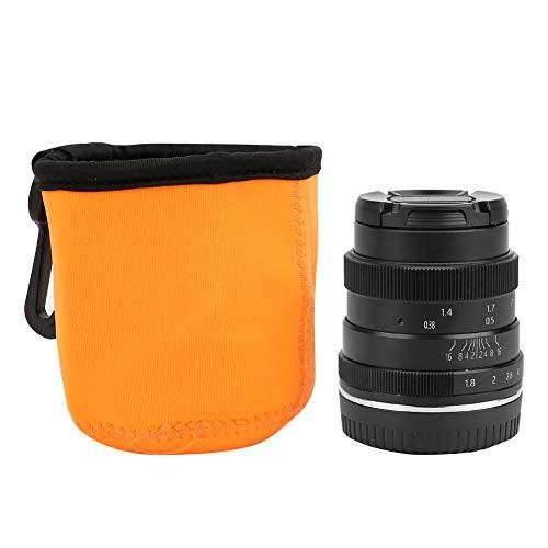 Wosune Fixed Focal Lens, 50mm F1.8 Portrait Fixed Focal Lens, Camera Lens...